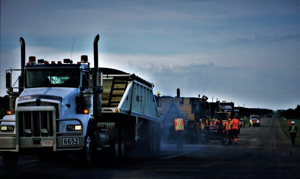 Bendix Brakes for Trucks