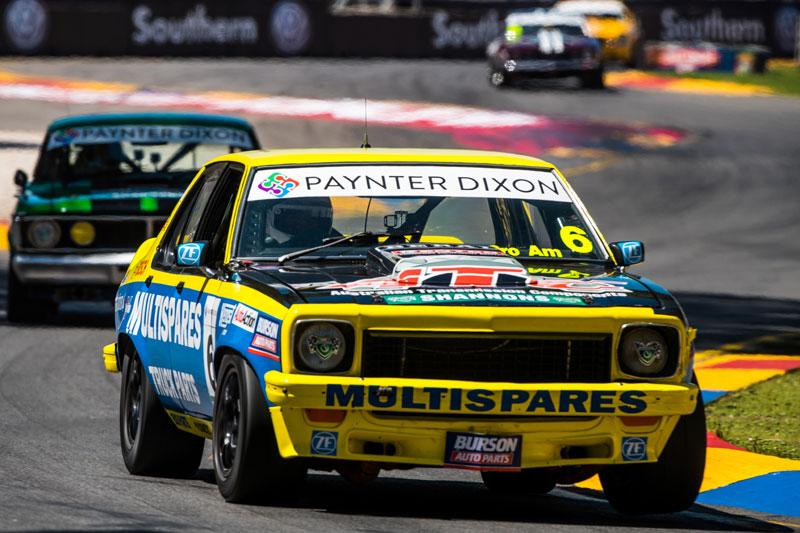 2018 Adelaide 500 - MultiSpares Truck Parts