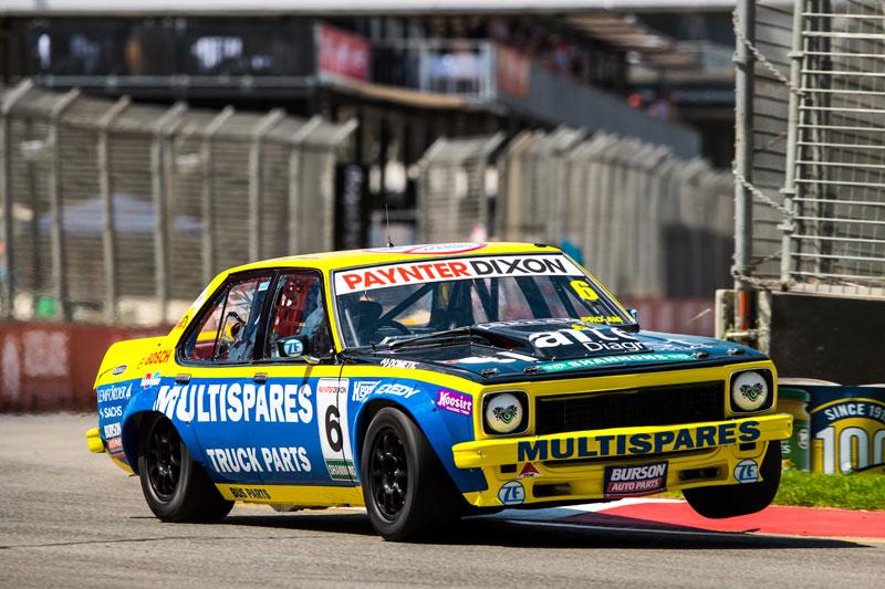 2019 Adelaide 500 - MultiSpares Truck Parts